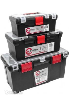 Ящик для инструментов 410*220*195 мм