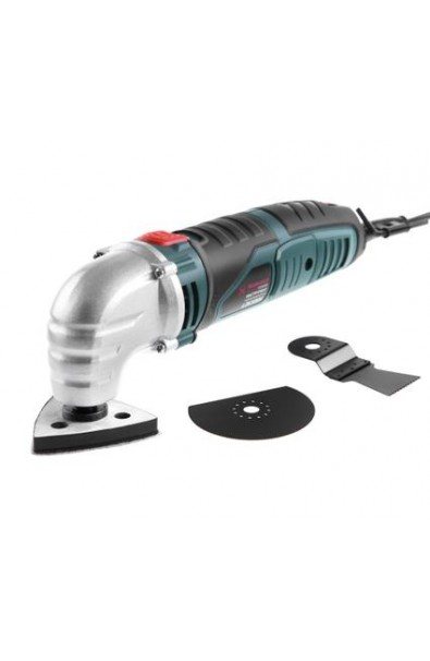 Инструмент многофункциональный HAMMER 250Вт 11000-21000об/мин