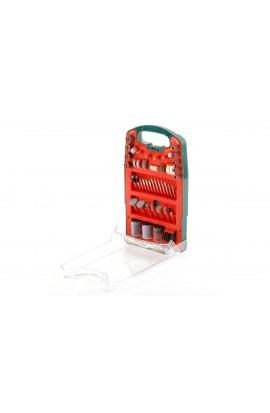 Набор аксессуаров (HF) для мини дрелей 137 шт