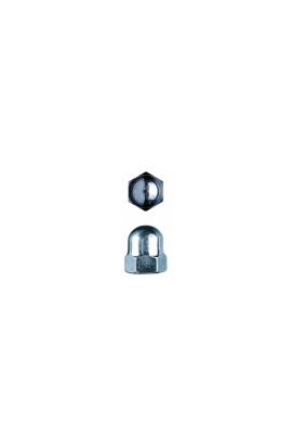 Болт оцинкованный DIN 933